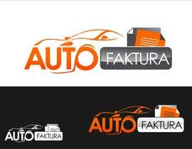nº 213 pour Logo Design for a Software called Auto Faktura par arteq04