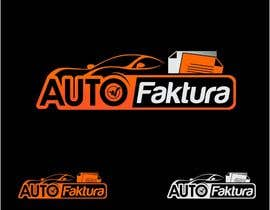 #235 untuk Logo Design for a Software called Auto Faktura oleh arteq04