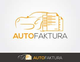 #196 untuk Logo Design for a Software called Auto Faktura oleh mekuig