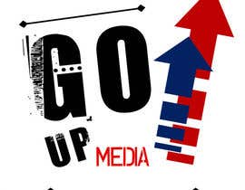 #32 para LOGO - Go Up Media por renatafm