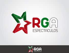 #54 para Design a Logo for a group in the show business por mekuig