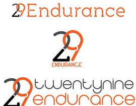 #25 para Logos and buttons for 29 Endurance Website por saranprabu17