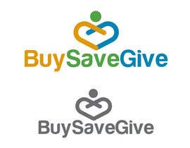 #140 cho Logo Design for BuySaveGive.com bởi ulogo