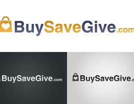 #116 for Logo Design for BuySaveGive.com by astrofish