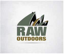 wavyline tarafından Design a Logo for new Outdoor Adventure Company için no 5