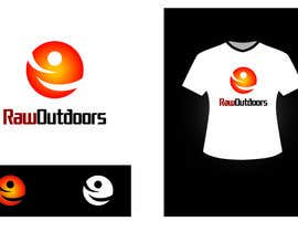 #68 para Design a Logo for new Outdoor Adventure Company por tuankhoidesigner