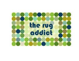 #4 for Design a Logo for The Rug Addict af Jananeemohan