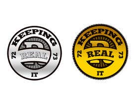 "NabilEdwards tarafından Design a Logo for ""Keeping It Real"" için no 21"