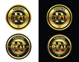"alexandracol tarafından Design a Logo for ""Keeping It Real"" için no 43"