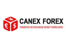 "#64 cho Design a Logo for ""Canex Forex Ltd."" bởi lpfacun"