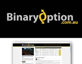 #19 for Design a Logo for BinaryOption.com.au af rogeliobello