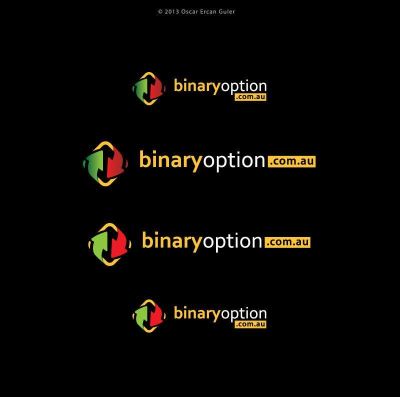 Proposition n°47 du concours Design a Logo for BinaryOption.com.au