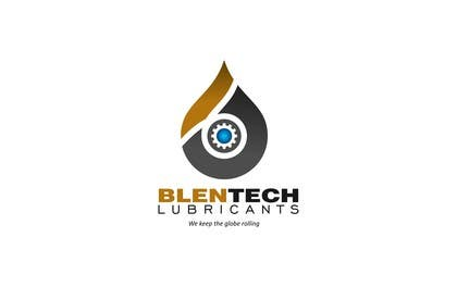 #191 for Graphic Designer Needed to Design a Company Logo for Lubricant Industry by santosrodelio