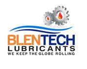 Contest Entry #198 for Graphic Designer Needed to Design a Company Logo for Lubricant Industry
