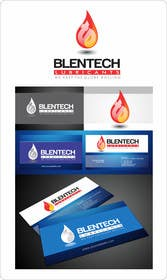 #199 for Graphic Designer Needed to Design a Company Logo for Lubricant Industry by wbmediadesigner