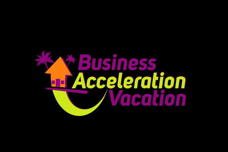 #47 for Design a Logo for Business Acceleration Vacation / Business Acceleration Club by creativdiz