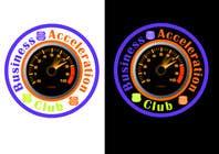 Design a Logo for Business Acceleration Vacation / Business Acceleration Club için Graphic Design111 No.lu Yarışma Girdisi