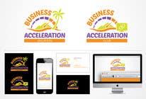 Design a Logo for Business Acceleration Vacation / Business Acceleration Club için Graphic Design72 No.lu Yarışma Girdisi