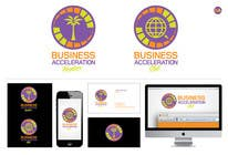 Design a Logo for Business Acceleration Vacation / Business Acceleration Club için Graphic Design92 No.lu Yarışma Girdisi