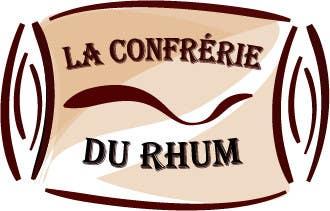 #12 for Logo - La Confrérie du Rhum by nerburish