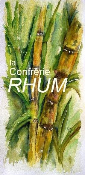#2 for Logo - La Confrérie du Rhum by lukas00110