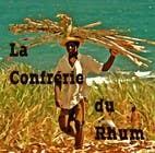 Contest Entry #14 for Logo - La Confrérie du Rhum