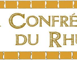 #16 for Logo - La Confrérie du Rhum by Emmelle
