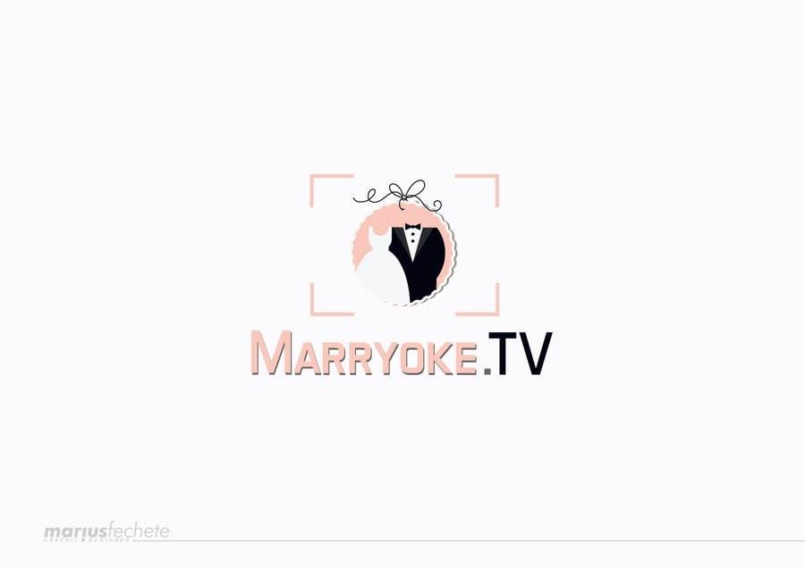 #53 for Design a Logo for me by mariusfechete