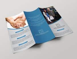 Nro 10 kilpailuun Design a Brochure käyttäjältä uira