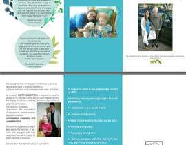 Nro 5 kilpailuun Design a Brochure käyttäjältä loumancilla