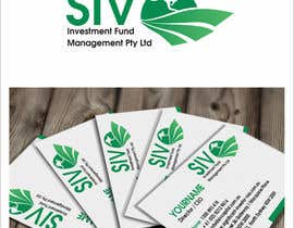 quangarena tarafından Design a Logo for SIV Investment Fund Management Pty Ltd. URGENT için no 104