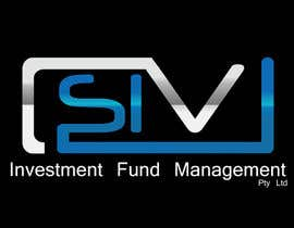 zahrazibarazzzz tarafından Design a Logo for SIV Investment Fund Management Pty Ltd. URGENT için no 106