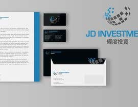 theislanders tarafından Design a Logo for JD Investment Group için no 145