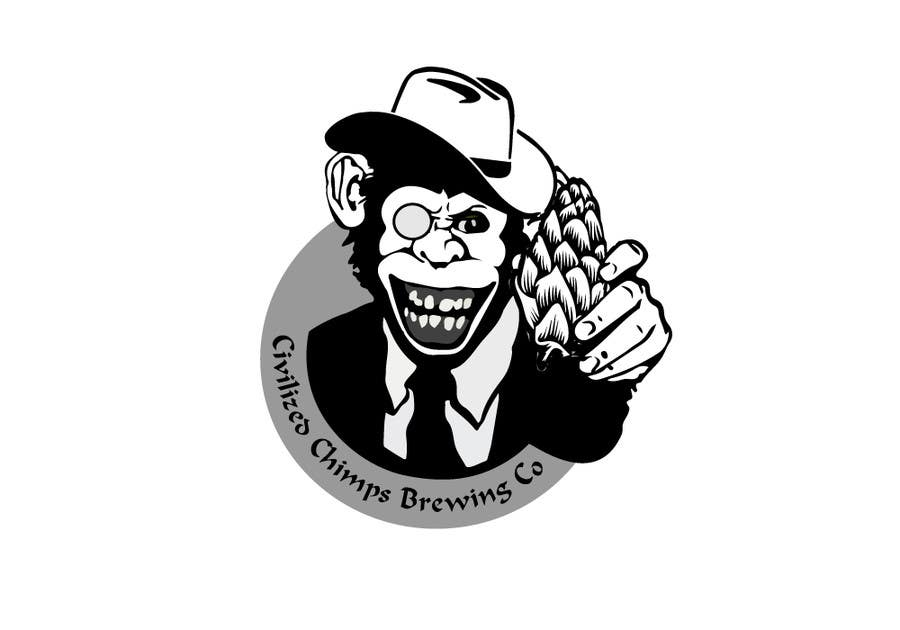 Contest Entry #15 for BEER! CERVEZA! Design a logo for our new brewery