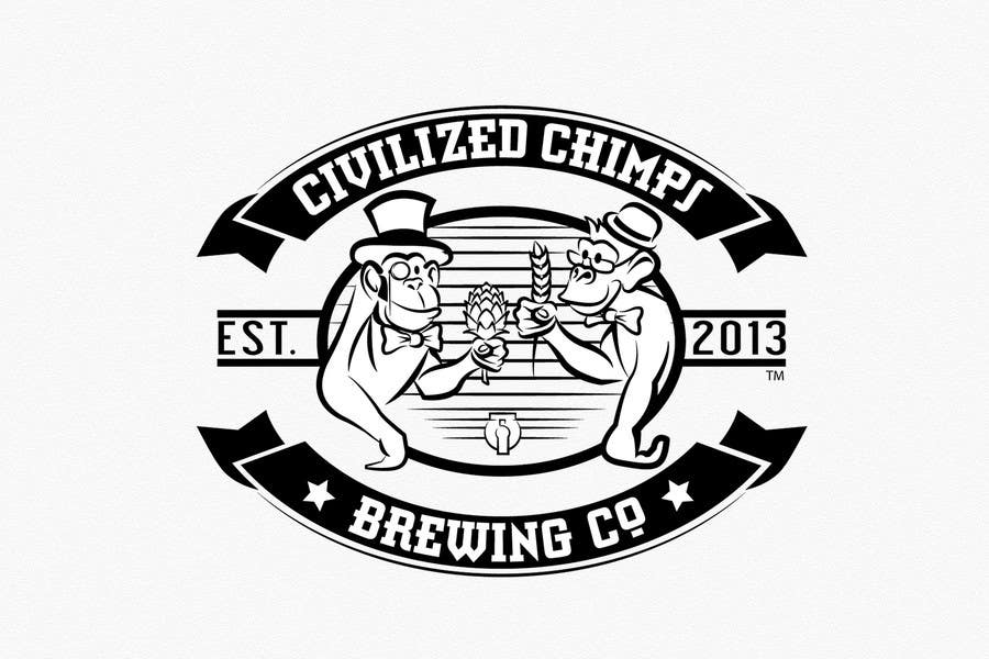 Contest Entry #20 for BEER! CERVEZA! Design a logo for our new brewery