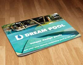 #1 For Design A Brochure Swimming Pool Construction Company Profile  (prequalifications). By