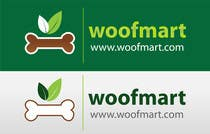 Contest Entry #13 for Logo design for Woof Mart