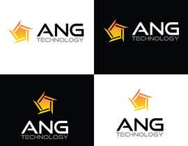 #100 for Design a Logo for ANG Technology af prashant1976