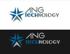 nº 33 pour Design a Logo for ANG Technology par alviant