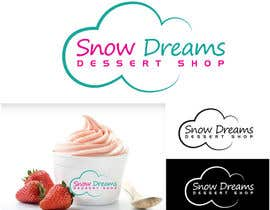 #34 for Design a Logo for Snow Dreams by designerartist