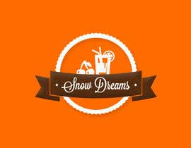 #78 para Design a Logo for Snow Dreams por SoadElHadad