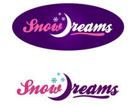 nº 21 pour Design a Logo for Snow Dreams par suneshthakkar