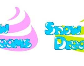 #81 para Design a Logo for Snow Dreams por Uspeh