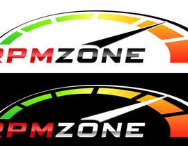 #56 for Design a Logo for RPMZONE by rivemediadesign
