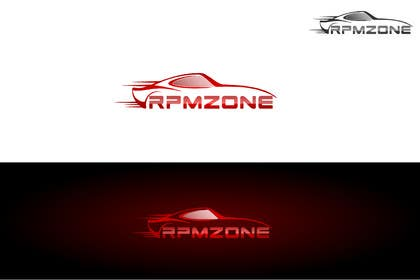 #21 for Design a Logo for RPMZONE af putul1950