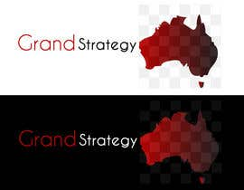 #167 for Logo Design for The Grand Strategy Project by Mesmerizerz
