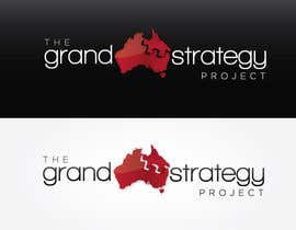 #96 cho Logo Design for The Grand Strategy Project bởi jennfeaster