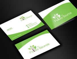 #32 untuk Online Health Food Store Business Card oleh cdinesh008