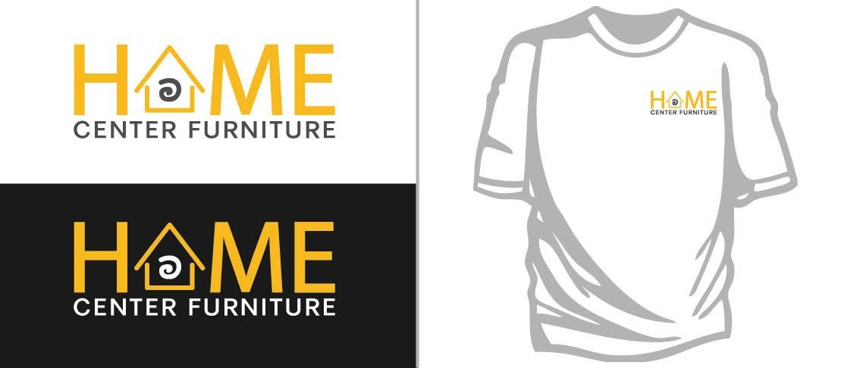 Конкурсная заявка №99 для Logo Design for Home Center Furniture