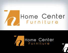 #409 para Logo Design for Home Center Furniture por Clarify